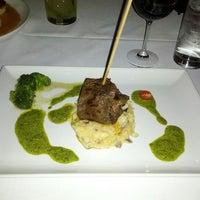 Photo taken at Seviche A Latin Restaurant by Brandi S. on 1/5/2013