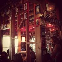Photo taken at The Blue Dog Beer Tavern by Erik M. on 7/7/2013