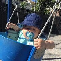 Photo taken at Louisa Park by 💎 Naz C. on 8/23/2016