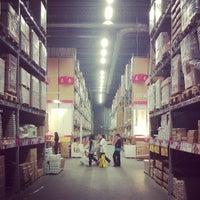 Photo taken at IKEA by Simon W. on 8/8/2013