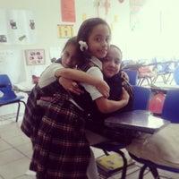 Photo taken at Colegio del Tepeyac by Dalia A. on 6/13/2013