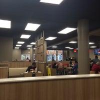 Photo taken at Burger King by Hikmet F. on 9/9/2016