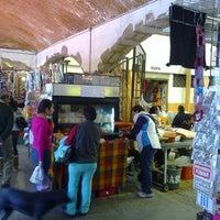 Photo taken at Mercado De Antojitos by osornios on 11/30/2013