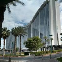 Photo taken at LVH - Las Vegas Hotel & Casino by Nick C. on 5/16/2013