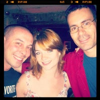 Photo taken at Shalel Lounge by Octane on 5/30/2013