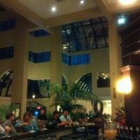 Photo taken at Embassy Suites by Hilton West Palm Beach Central by Chris W. on 11/14/2012