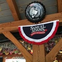 Photo taken at Guppy's Tavern by David B. on 7/9/2014