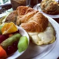 Photo taken at Soulard Coffee Garden by Bobby M. on 7/6/2013