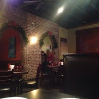 Photo taken at Portico | Monroe by Lindsey j. on 12/26/2013