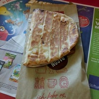 Photo taken at McDonald's by Jason C. on 5/9/2013