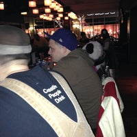 Photo taken at COA Restaurant by Diane L. on 1/2/2013