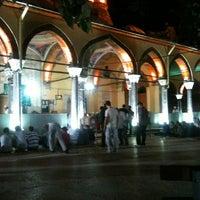 Photo taken at Yeni Cuma Camii by ET84 on 8/3/2013