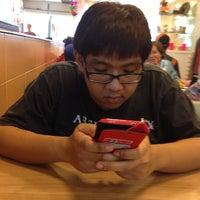 Food Court Mal Pekanbaru