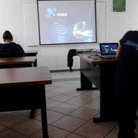 Photo taken at Facultad de Enfermeria y Obstetricia by Johan C. on 7/12/2013