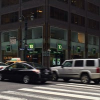 Td Bank Bank In Turtle Bay