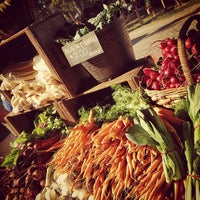 Photo taken at Noosa Farmers Market by Visit N. on 9/14/2013
