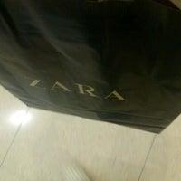 Photo taken at Zara by kamil s. on 11/2/2012