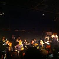 Photo taken at The Ellington Jazz Club by GAry W. on 5/2/2013