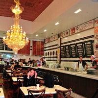 Photo taken at 800 Degrees Neapolitan Pizzeria by Gary S. on 1/12/2013