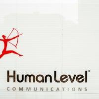 Foto tomada en Human Level Communications por Human Level Communications el 8/4/2015