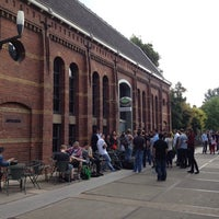Photo taken at Bioscoop het Ketelhuis by VanAmstel on 8/17/2013