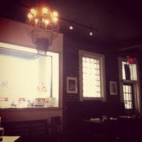 Photo taken at B. Matthews Eatery by Trent K. on 1/8/2013