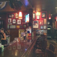 Photo taken at Pour House Bar and Grill by Corey L. on 9/25/2014