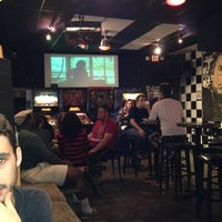 Photo taken at Sandwich Bar by Corey L. on 10/28/2014