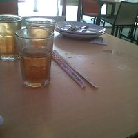 Photo taken at D'Cost Seafood by Firman M. on 3/12/2013