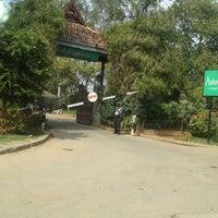 Photo taken at Aalankrita by Lohith R. on 1/21/2013