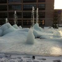 Photo taken at NetApp by Mariya N. on 1/24/2013