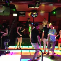 Photo taken at The Beat Mega Club by Yoann P. on 3/16/2013