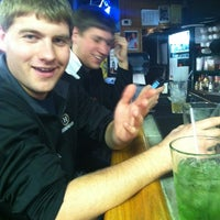 Photo taken at The Bar by Jack S. on 1/17/2013