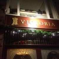Photo taken at Victoria Pub by Maleren W. on 12/7/2012