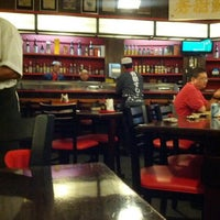 Photo taken at Hideki Sushi Bar e Restaurante by Renato M. on 12/30/2012