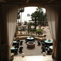 Photo taken at ME Cabo by Mike M. on 1/16/2013