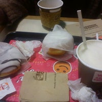 Photo taken at Dunkin' Donuts by Oscar F. on 4/20/2013