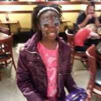 Photo taken at Zaxby's by Sybil the C. on 1/16/2013