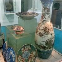 Photo taken at Museum Seni Rupa dan Keramik by astrilia s. on 5/3/2014