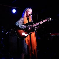 Photo taken at Mercury Lounge by Daan V. on 10/20/2012