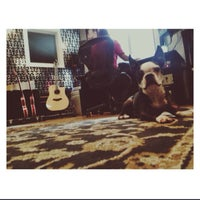 Photo taken at Killingsworth Recording Co by Kt C. on 4/27/2014