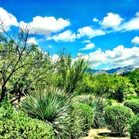 Photo taken at Canyon Ranch in Tucson by Brad K. on 6/10/2015