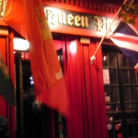 Photo taken at The Queen Vic by daniel H. on 12/11/2012
