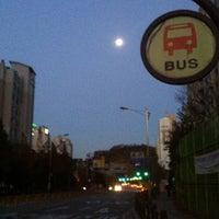 Photo taken at 동막초등학교,호수마을계룡리슈빌,어울림 (ID:29-820) by Moon100(H.G) K. on 11/19/2013
