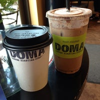 Photo taken at Di Tazza Cafe by Shaedyn M. on 8/24/2013