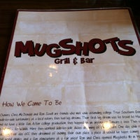 Photo taken at Mugshots by Morgan A. on 1/19/2013