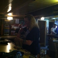 Photo taken at Bar-B-Que Tavern by James M. on 4/27/2013