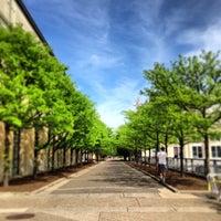 Photo taken at Carnegie Mellon University by Keya Z. on 5/4/2013