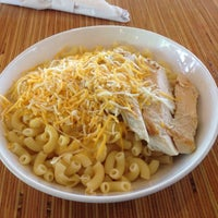 Photo taken at Noodles & Company by Andrew C. on 9/18/2013