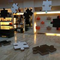 Photo taken at Lidia Shopping by Ilaria on 2/24/2013